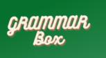 Grammarbox