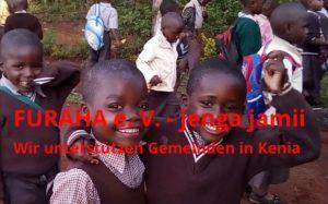 Bildung für die Ärmsten!
